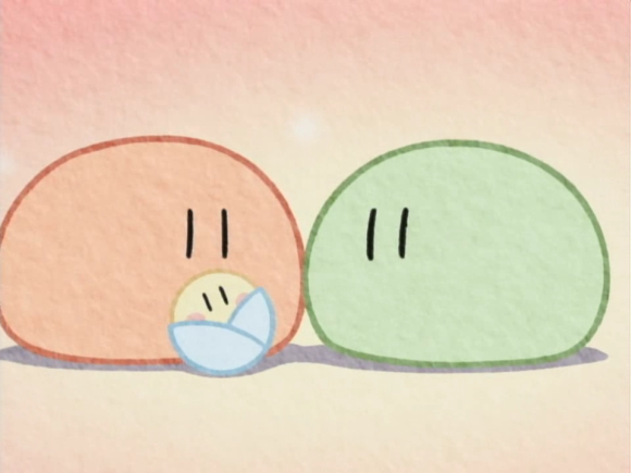Big Dango Family